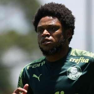 Caso Luiz Adriano: Velloso, ídolo do Palmeiras, pede afastamento do atacante após acidente
