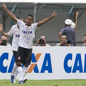 Há oito anos! Corinthians relembra último gol de Jorge ...