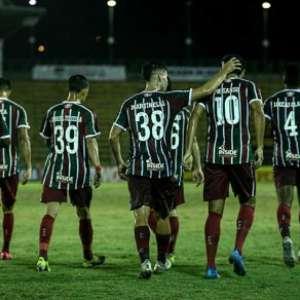 Vence o Fluminense! Confira os gols da goleada do ...