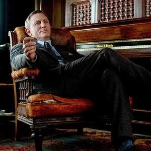 Daniel Craig deve ganhar US$ 100 milhões por sequências ...