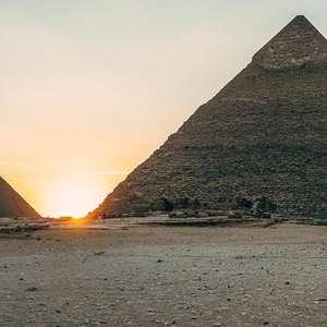 Conheça os principais deuses do Egito