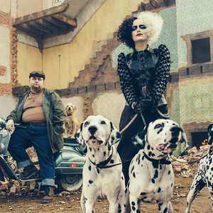 Cruella rouba seus primeiros dálmatas em novo trailer da ...