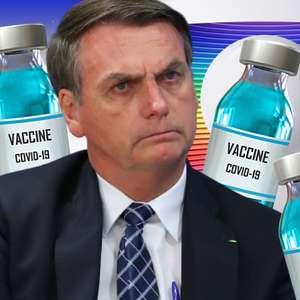 Bolsonaro acabaria com pandemia com verba 'tirada' da Globo?
