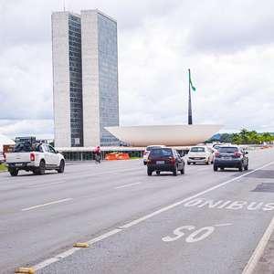 Nova lei de trânsito: o que muda a partir de 12 de abril
