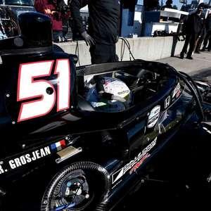 Grosjean se empolga com futuro na Indy e já fala em ...