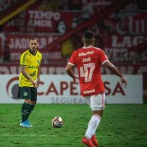 Zé Mário, do Ypiranga, fala sobre Campeonato Gaúcho e ...