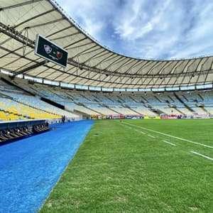 Governador do Rio veta mudança de nome do Maracanã