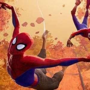 Netflix terá próximo Homem-Aranha, Uncharted e mais ...