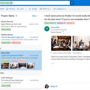 Como configurar um e-mail no Outlook do Android