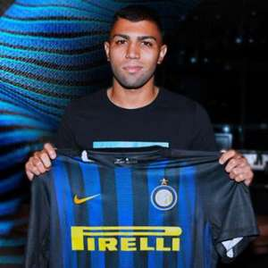 Empresário de Gabigol vê ciúmes como fator para insucesso do atacante na Inter e cita Icardi