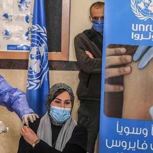 EUA retomam ajuda a palestinos com pacote de US$ 235 milhões