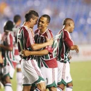 Rumo à Libertadores: ambiente, lições... Thiago Neves relembra campanha do Fluminense em 2008