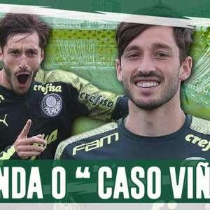 Boletim: com caso Viña, Palmeiras pode ser punido pela FIFA e ficar sem contratar? Entenda!