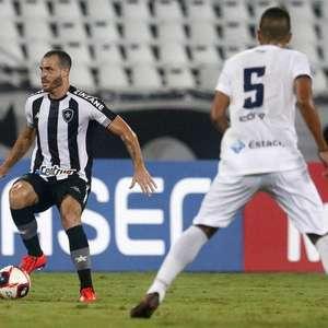 Após lesão de Pedro Castro, Botafogo apresenta queda de ...