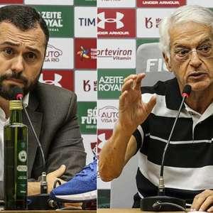 Mário explica polêmica e Celso Barros critica: 'Fase ...