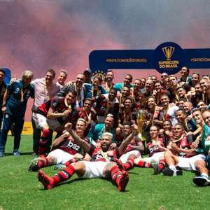 L! analisa: o que mudou no Flamengo do título da ...