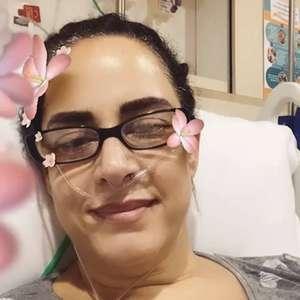 Internada com covid-19, Silvia Abravanel está com pneumonia