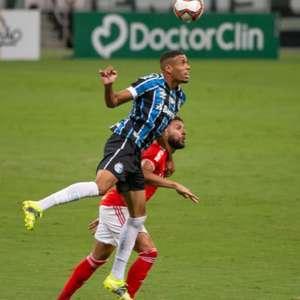 Grêmio e Internacional concentram a briga pela melhor ...