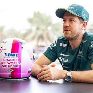 Vettel revela que usou lockdown de 2020 para estudar ...