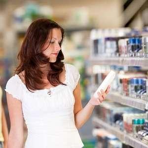 Segundo dados, consumo de cosméticos cresceu durante ...
