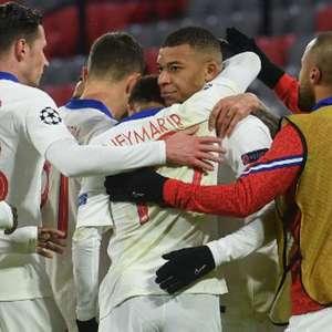 Na mira do Real, Mbappé diz ao PSG que não quer ficar