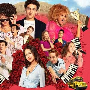 2ª temporada de High School Musical: A Série: O Musical ...