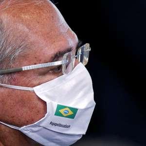 Economia brasileira está se reerguendo, mas precisa da ...