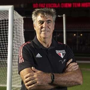 São Paulo anuncia Zetti como coordenador de goleiros da base
