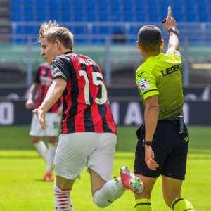 Jogador do Milan revela conselho de Haaland antes de ir ...