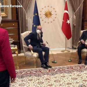 Draghi chama Erdogan de ditador e abre crise com Turquia