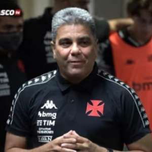 Marcelo Cabo afirma que vaga do Vasco é importante nos ...
