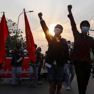 EUA aplicam sanções contra empresa de mineração de Myanmar