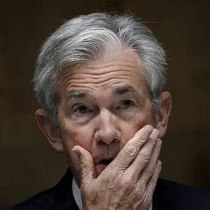 Powell diz que não está focado em possível 2º mandato ...