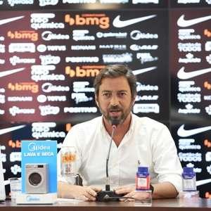 Corinthians avança em acordo com empresa de auditoria ...