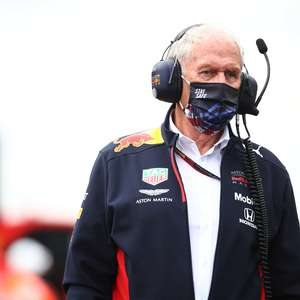 Consultor da Red Bull vê Hamilton e Verstappen em ...
