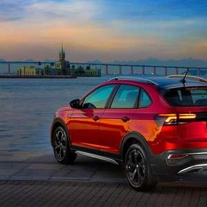 Volkswagen Nivus fica mais caro e ultrapassa R$ 110 mil