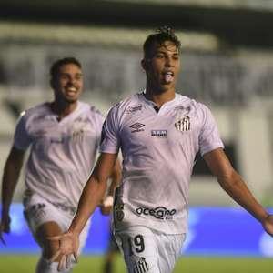 Santos negocia dívida com empresário de Kaio Jorge e ...