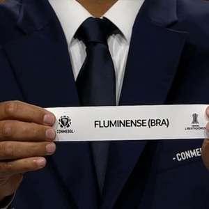 Desespero e confiança: torcedores do Fluminense reagem a ...
