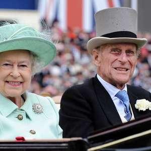 Funeral de príncipe Philip será discreto e privado