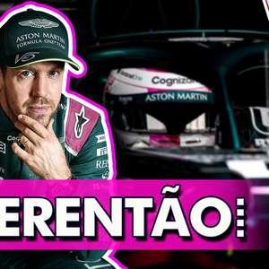 GP às 10: Vettel é 'animal diferente' e interessante ...