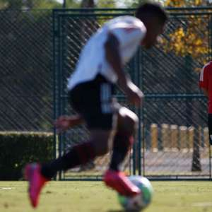 Sub-20: Alex aposta na observação em primeiro treino no ...