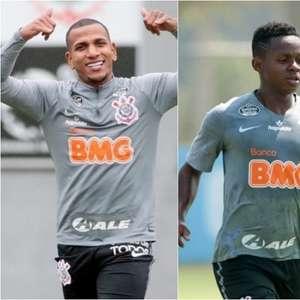 Corinthians não inicia negociações de renovação, e trio ...