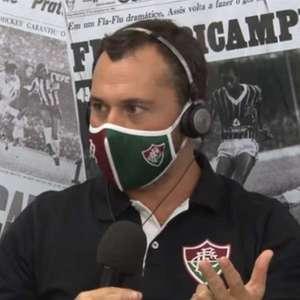 Mário explica situação de reforços e garante contratações no Fluminense antes da fase de grupos