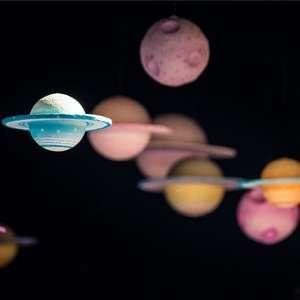 O que são astros e qual o significado no Mapa Astral