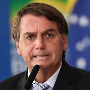 Bolsonaro cometeu crime em conversa vazada, dizem advogados