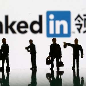 LinkedIn diz que alguns dados de usuários foram ...