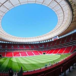 STJ derruba lockdown e mantém jogos decisivos em Brasília