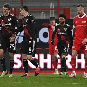 Bayern de Munique x Union Berlin: onde assistir e prováveis escalações