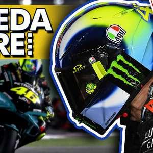 GP às 10: Sem reação, Rossi volta a decepcionar na ...