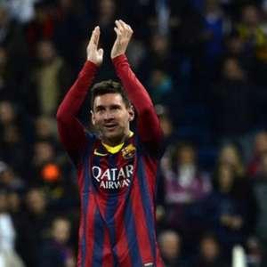 O dono de todos os recordes: como Lionel Messi chega ao ...